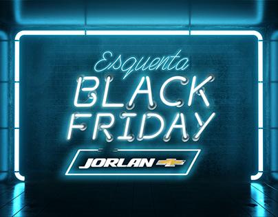 Esquenta Black Friday Jorlan