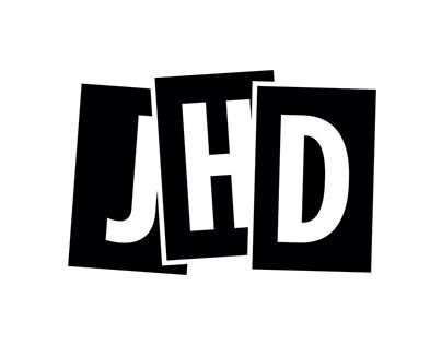 JHD Logo Examples