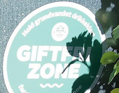Aalborg Kommune - Giftfri Zone