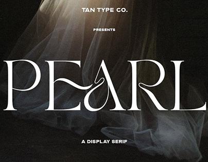TAN - PEARL