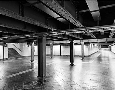 Architektur:  Underground