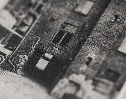 Small Print Series II