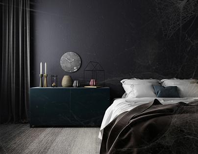 Black comfort