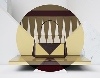 Valentino – Colorblock Collection
