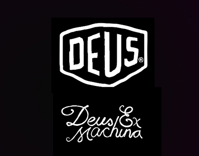 Deus Ex Machina Bike Build Off