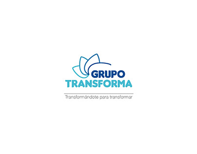 Diseño de marca / Grupo Transforma /Atlántica Marketing