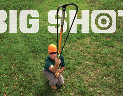 SHERRILLtree: BIG SHOT Video