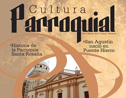 Revista Cultura Parroquial