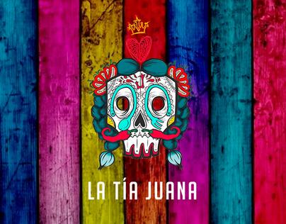 TíaJuanaChallenge / La Tía Juana