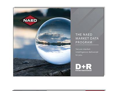 NAED Market Data Program