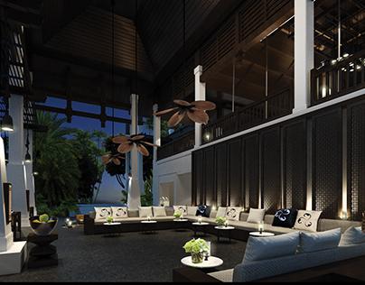 asara resort and spa