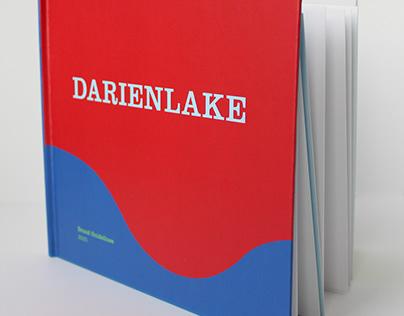 Darien Lake Brand Book