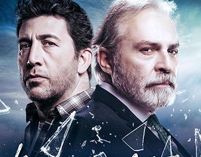 Kara Yazı TV Series