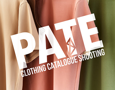 Pate. Clothing Shooting