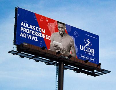 Campanha UCDB Virtual