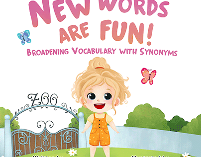 New Words are Fun!