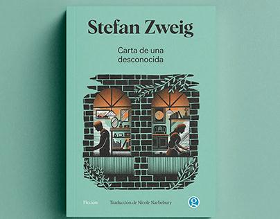 Colección Stefan Zweig