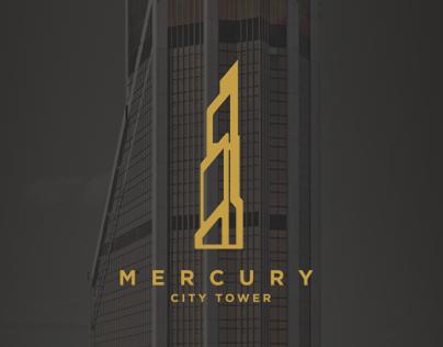 Mercury City Tower App
