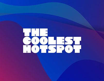 The Coolest Hotspot