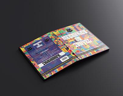 Mechanics Of Travel / Album Cover