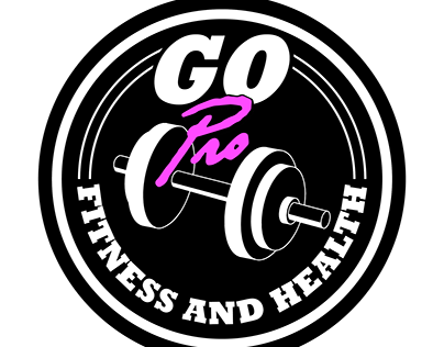 Go Pro - Fitness and Health