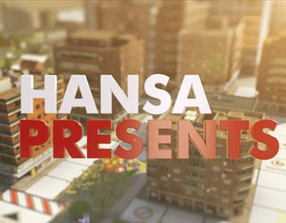Hansa Journey: Commercial