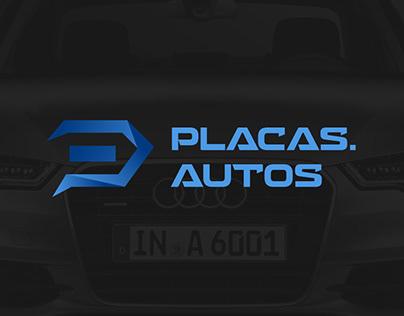 Placas.Autos