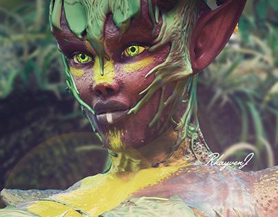 Essos The Forest Spirit