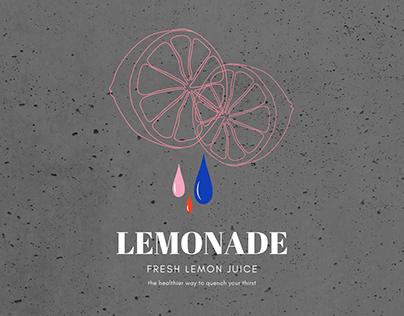 LEMONADE | Label