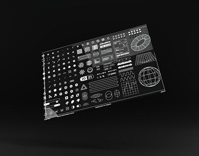 Building Blocks Vector Pack