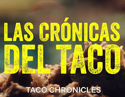 Sound and Music Supervision for Taco Chronicles 2