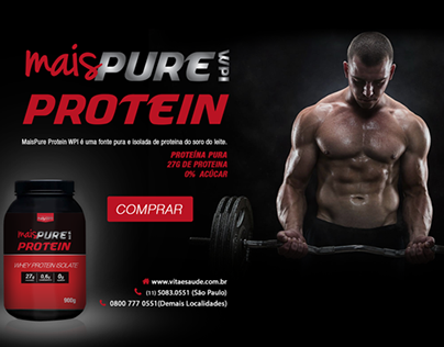 MaisPure Protein
