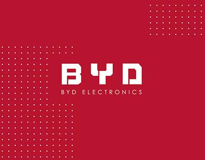 BYD ELECTRONICS