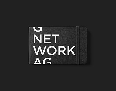G-Network AG: Visual Identity