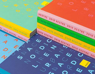Vestre – Catalogue 2018