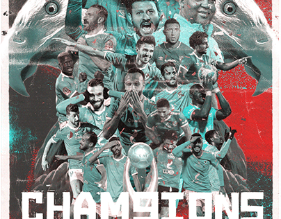 AFRICAN CHAMPIONS LEAGUE - ALAHLY