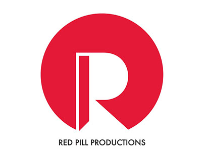 Red Pill Productions Logo & Tote Bag