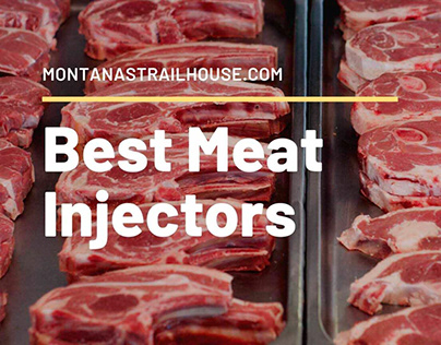 10 Best Meat Injector Reviews of 2021 You Should Buy