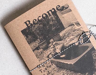 90's Magazine: Become