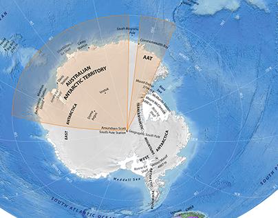 Australian Geographic Explorers series