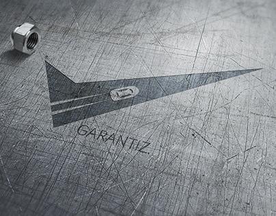 logo creation - warranty services company.
