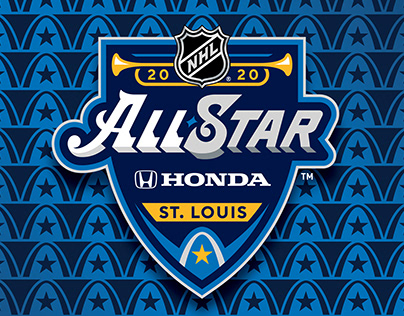 2020 NHL All-Star Event Brand