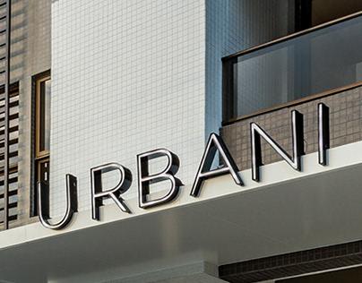 Urbani Signage