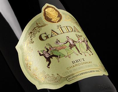 Gaïda Sparkling Wine