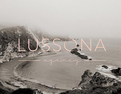 Lussona Agency — Branding