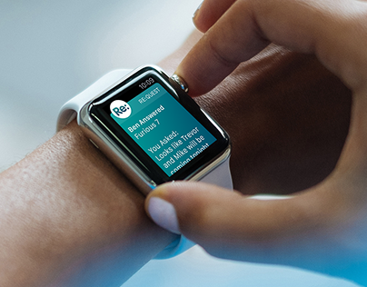 Apple Watch OS1: Quick Messages - Get Answers