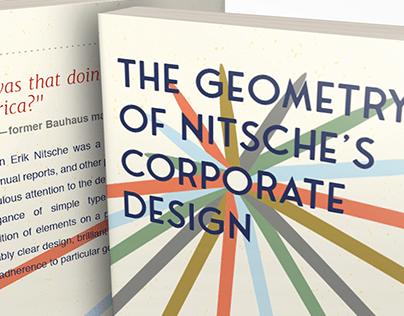 Book Jacket Design
