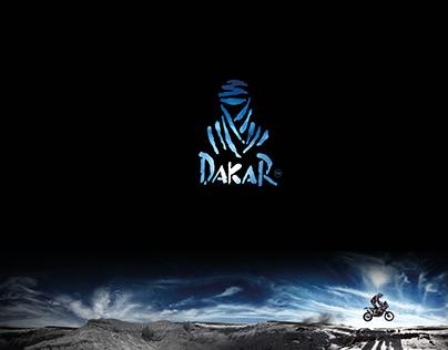 Dakar-Timer