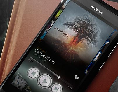 Music Context Player