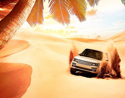 Newland Land Rover - Anúncio